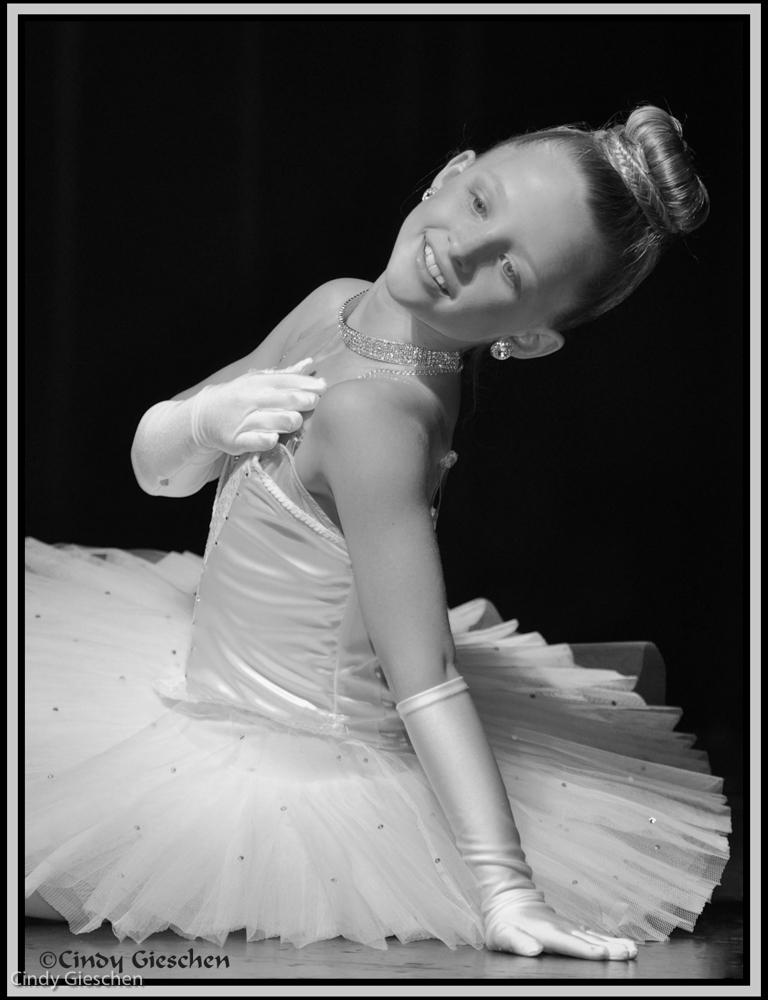 Cindy Gieschen