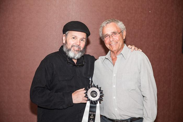 Award Winner - Richard Miller