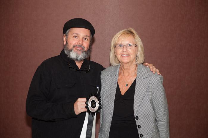 Award Winner - Sherry Williamson