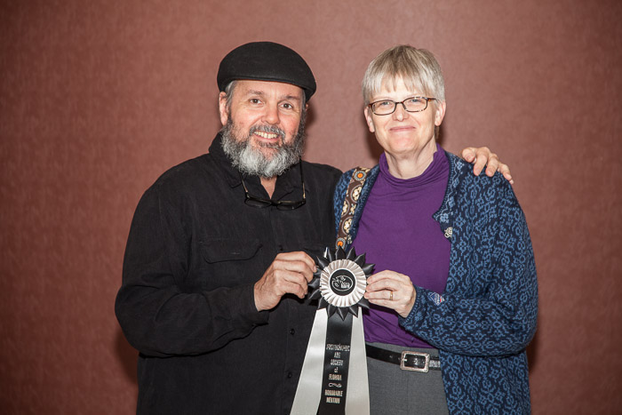 Award Winner - Kari Sheppard