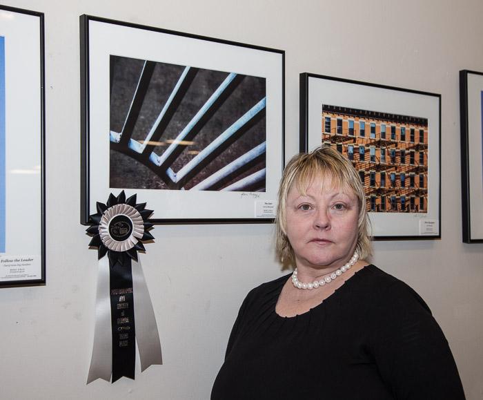 Award Winner -Gloria Matyszyk