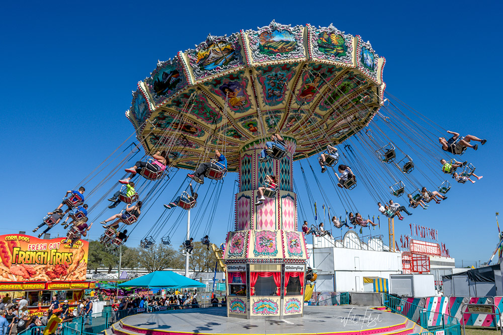 2018 Field Trip to Florida State Fair